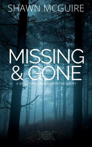 Missing & Gone, Free Short Story