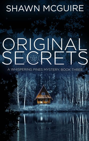 Original Secrets, Book Three
